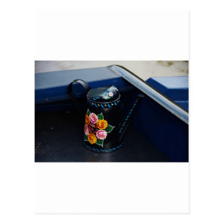 Water Jug Postcard