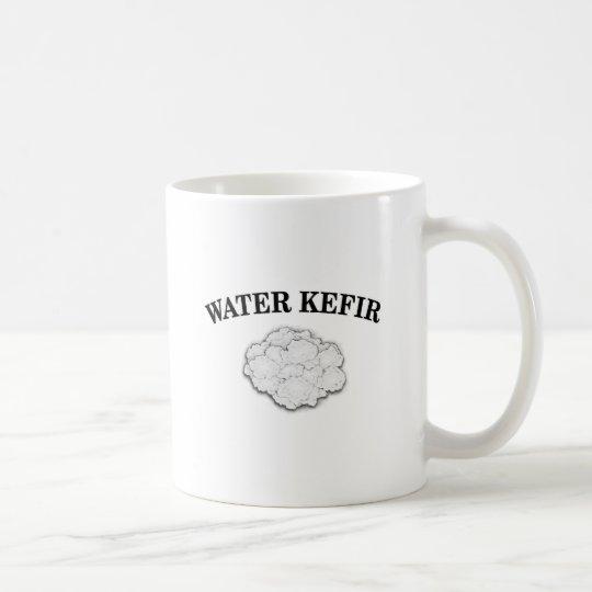 Water Kefir Grains Coffee Mug