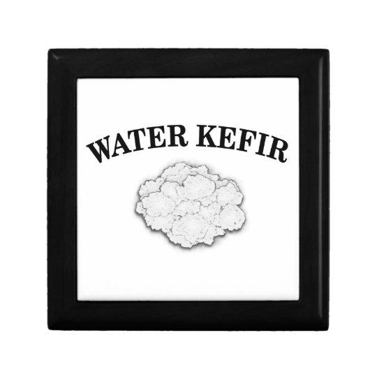 Water Kefir Grains Gift Box