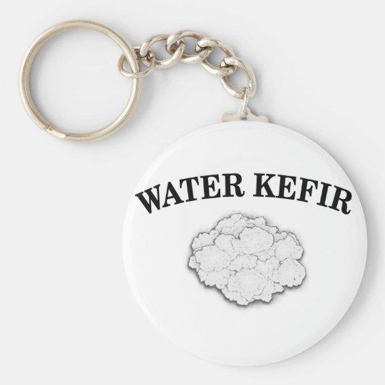 Water Kefir Grains Key Ring