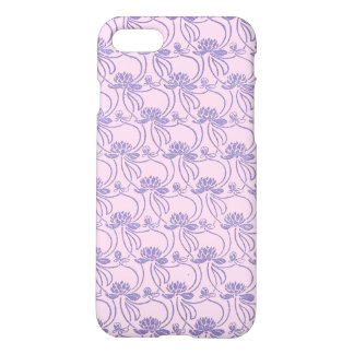 Water Lilies Art Nouveau iPhone 8/7 Case