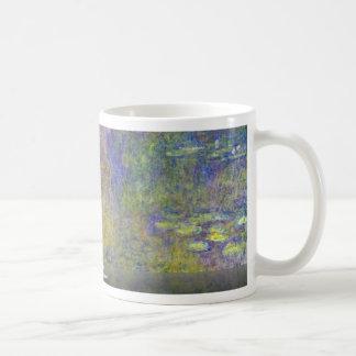 Water Lilies  By Claude Monet Coffee Mug