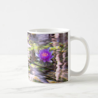 Water Lilies Floating mug 01