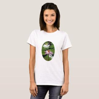 Water lilies from Fiji T-Shirt