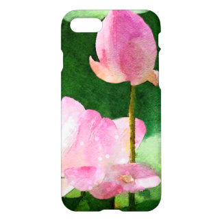 Water Lilies iPhone 7 Case
