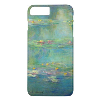 Water Lilies iPhone 7 Plus Barely There iPhone 8 Plus/7 Plus Case