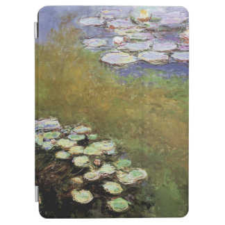 Water-Lillies, 1914-17 iPad Air Cover