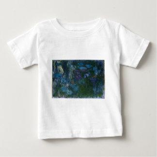 Water Lillies Baby T-Shirt