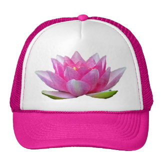Water Lily Cap