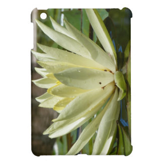 Water lily iPad mini cases