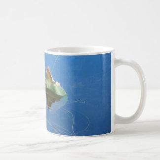 Water Lily Leaf Mug