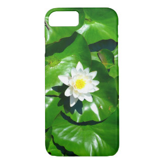 Water Lily Lotus iPhone 8/7 Case