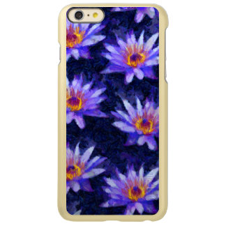 Water Lily Modern