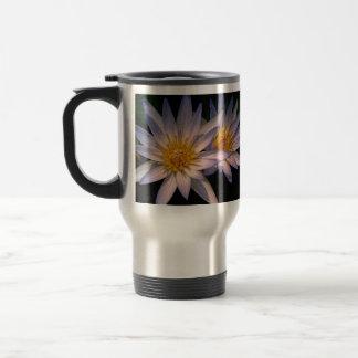 Water Lily Twins #1 Travel Mug