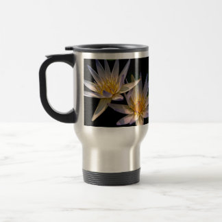 Water Lily Twins #2 Travel Mug