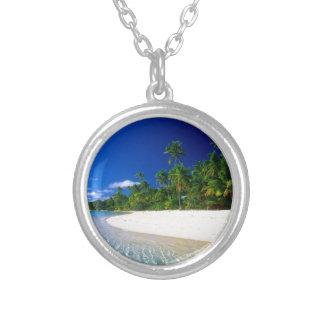 Water Line - Amazing Gift Idea Custom Jewelry