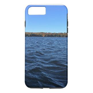-WATER LINE- iPhone 7 PLUS CASE