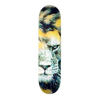 Water Lion Element Pro Park Board Skateboard Decks