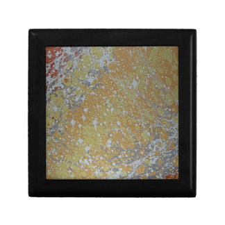 Water Marbling - Cosmos Gift Box