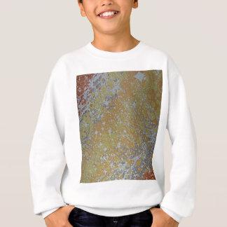 Water Marbling - Cosmos Sweatshirt