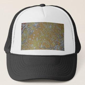 Water Marbling - Cosmos Trucker Hat