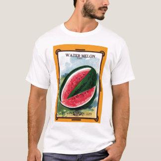 Water Melon Basic T-shirt
