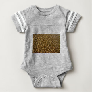 water-mirror baby bodysuit