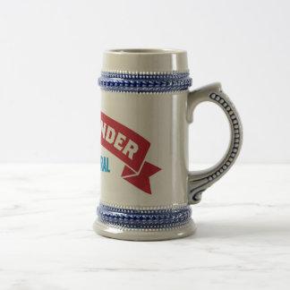 """Water"" mug"