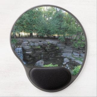 Water Oasis Gel Mouse Pad