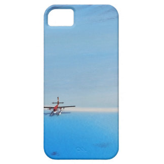 Water Plane iPhone 5 Covers