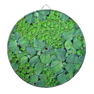 Water plant dartboard