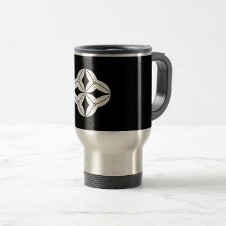 Water plantain Shippo Travel Mug