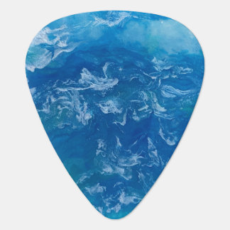 Water Plectrum