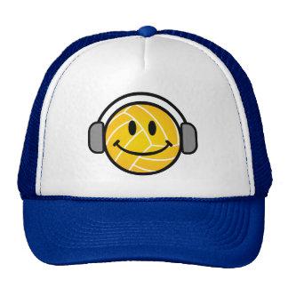 Water Polo ball trucker hat