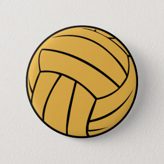 Water Polo Button
