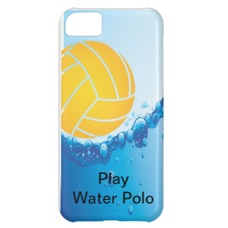 Water Polo iphone case