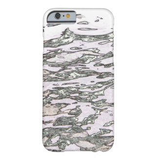 Water Reflection iPhone 6/6s Case