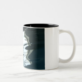 Water Reflection Mug