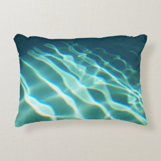 Water Reflection Pillow