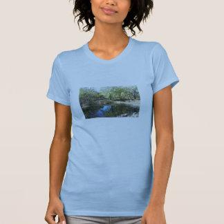 Water Reflection Tee Shirt