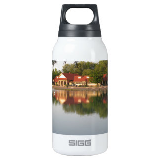 Water reflections 0.3L insulated SIGG thermos water bottle