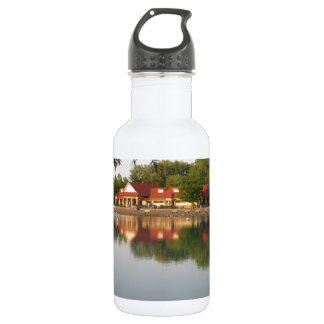 Water reflections 532 ml water bottle