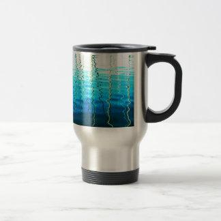 water reflections mugs