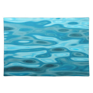 Water Reflections Placemat