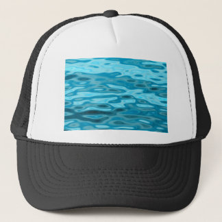 Water Reflections Trucker Hat