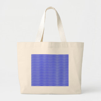 Water Ripples Background Large Tote Bag