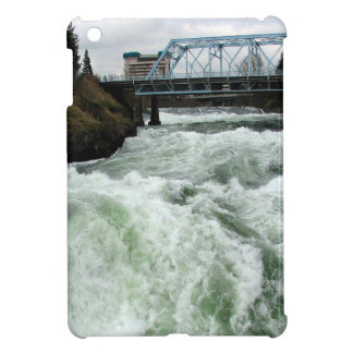 Water River Rapids Case For The iPad Mini