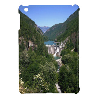 Water River Valley Dam iPad Mini Cases