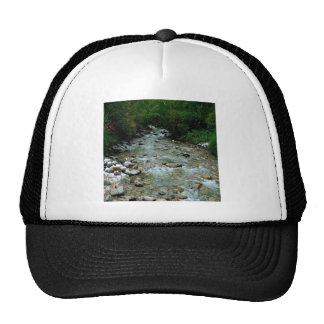 Water River Wild Outlook Hat