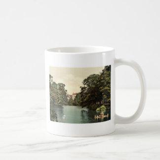 Water scene between Heedenthor and Bischofsthor, B Mug